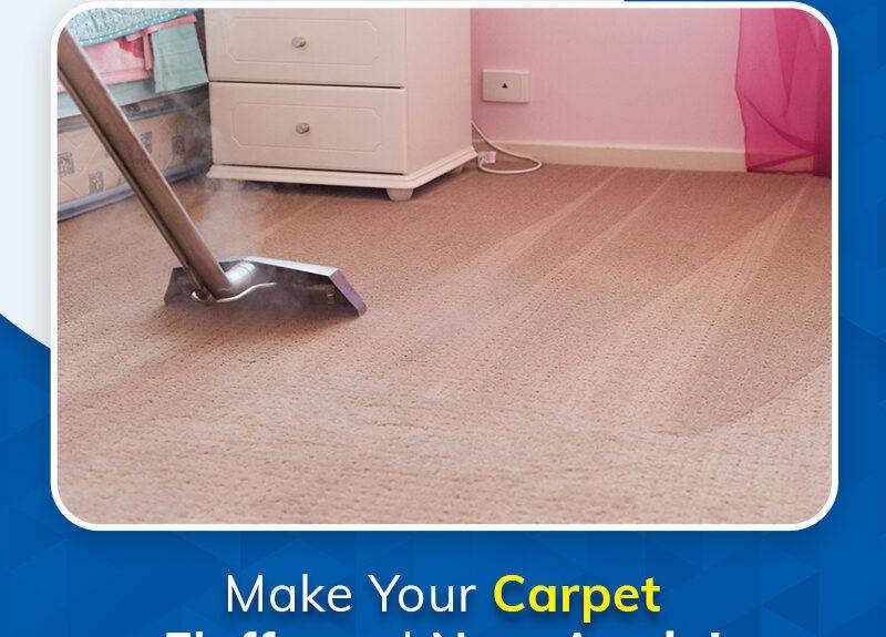 4 Carpet Cleaning Hacks to Keep Your Carpet Always Fresh